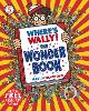 Where's Wally? The Wonder Book Jacket Image