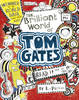The Brilliant World of Tom Gates Jacket Image