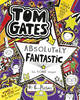 Tom Gates is Absolutely Fantastic (at Some Things) Jacket Image