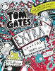 Tom Gates Extra Special Treats (... Not) Jacket Image