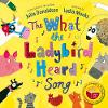 The What the Ladybird Heard Song Jacket Image