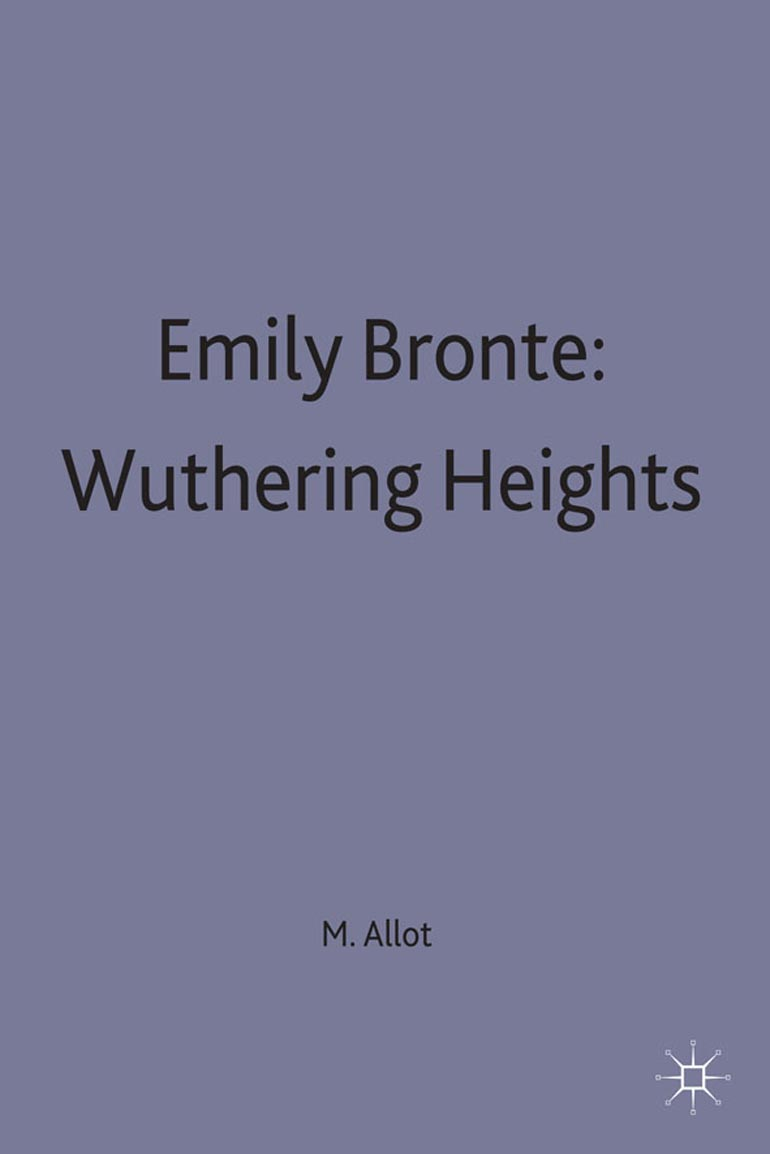 wuthering heights literature essay Wuthering heights analysis essay get access to this section to get all help you need with your essay the literary techniques in wuthering heights such.