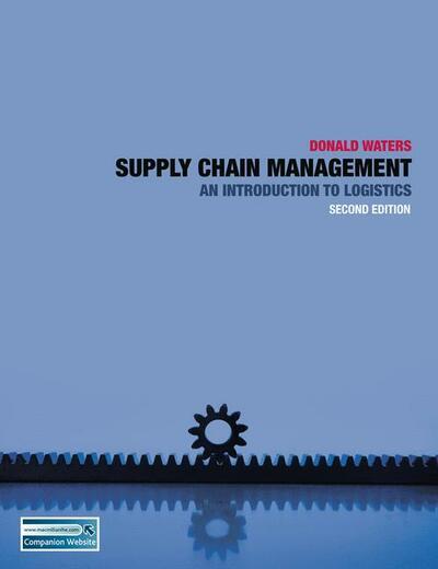 Dissertation on supply chain management