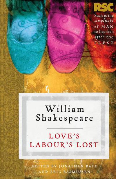analysis of shakespeares loves labours lost Essays and criticism on william shakespeare's love's labor's lost smidt offers an analysis of the apparent shakespeare's love's labour's lost has.