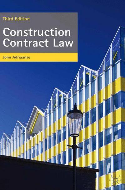 construction law dissertation