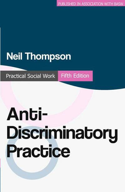 discrimination in social work