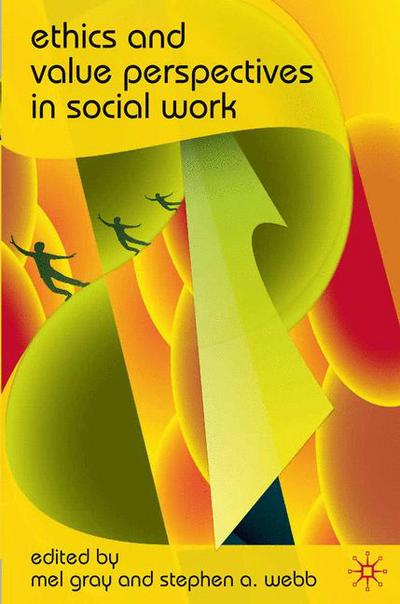 values ethics in social work essay