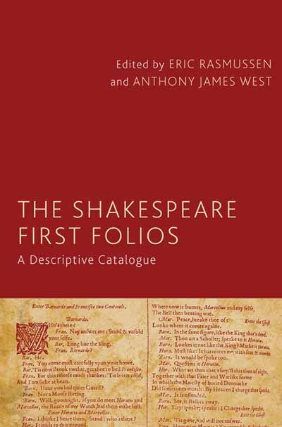First Folios