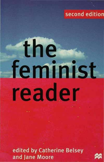 feminist literature essay