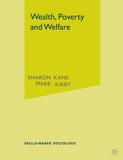 a discussion of the issue of poverty and welfare