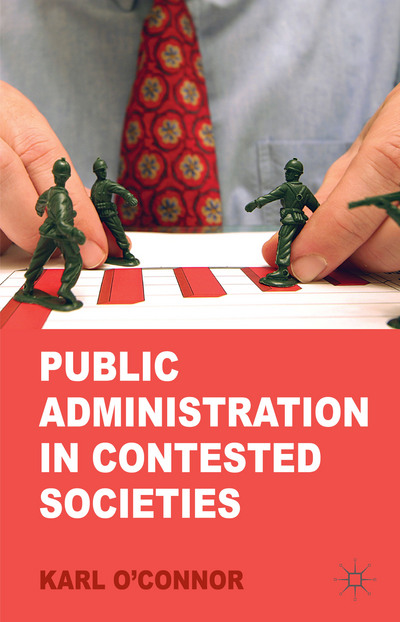 Phd thesis public administration