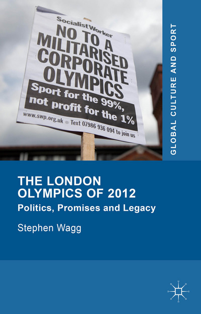 london olympics 2012 case analysis Sustainability plan vs greenwashing: the london olympics case study posted by alex chamberlain in the spirit of the london 2012 olympics happening right now.