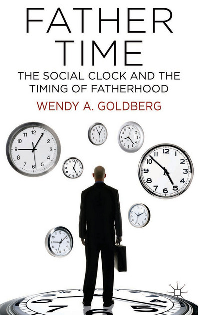 father time and life