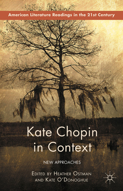 kate chopin essay contest