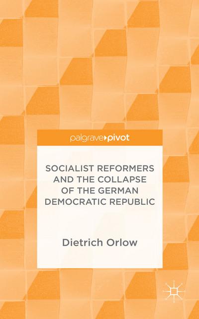 fall of german democratic republic