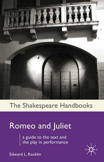 a overview of a tragic play through romeo and juliet