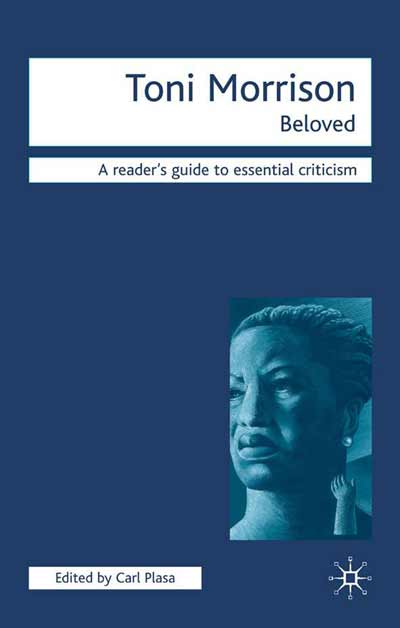 critical essays on beloved by toni morrison Critical essays on toni morrison (twayne's critical essays on american literature) by nellie y mckay available in hardcover on powellscom, also read synopsis and reviews.