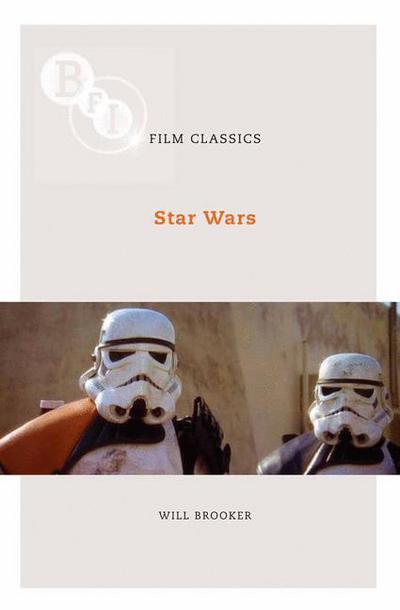 BFI Film Classics Star Wars
